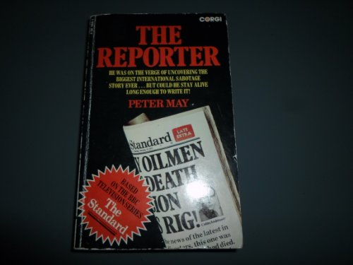 9780552106924: The Reporter