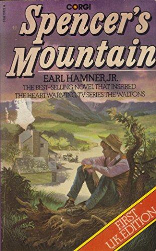 9780552107228: Spencer's Mountain