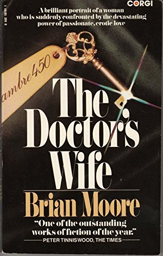 9780552107617: Doctor's Wife