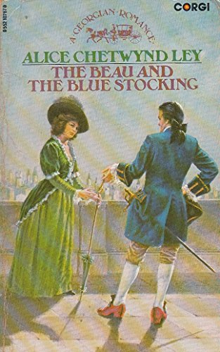 9780552107679: The Beau and the Bluestocking