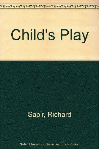 9780552107846: Destroyer 23 Child's Play