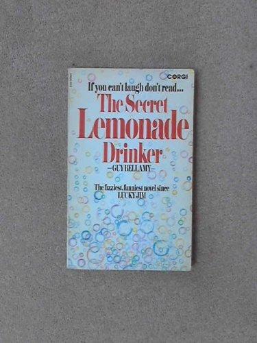 9780552107969: The Secret Lemonade Drinker