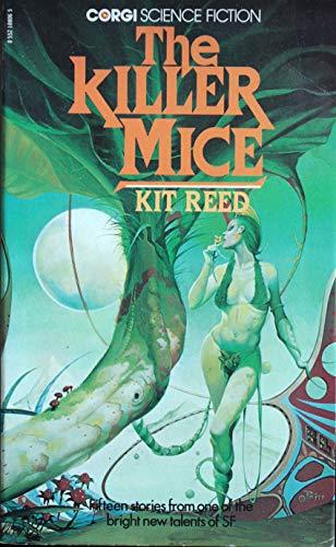 9780552108065: The Killer Mice