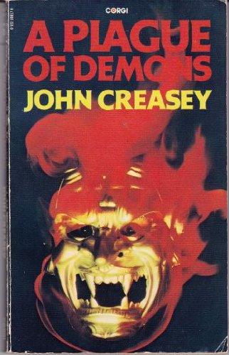 9780552108171: A Plague of Demons