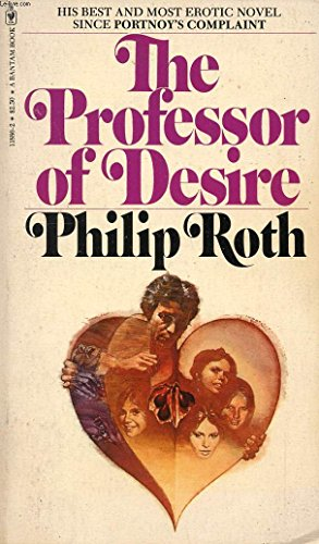 9780552108515: The Professor of Desire