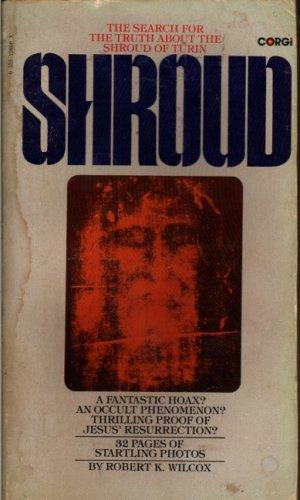9780552108607: Shroud