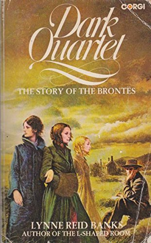 9780552108720: Dark Quartet: The Story of The Brontes