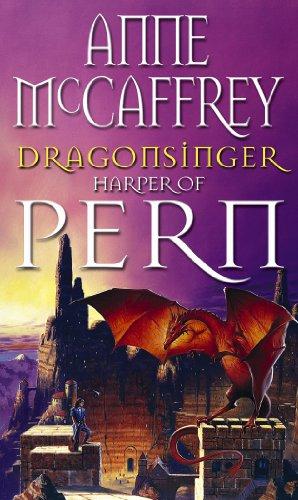 9780552108812: Dragonsinger: Harper Of Pern (The Dragon Books)