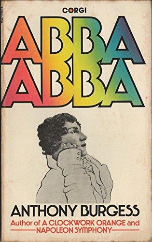 9780552109895: Abba Abba