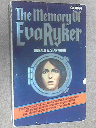 9780552109994: The memory of Eva Ryker