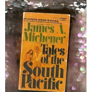 Tales of the South Pacific : [nineteen stories of adventures in a land of tropical love and viole...