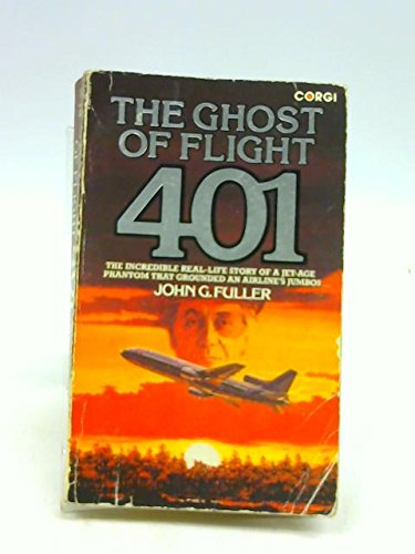 9780552110204: The Ghost Of Flight 401