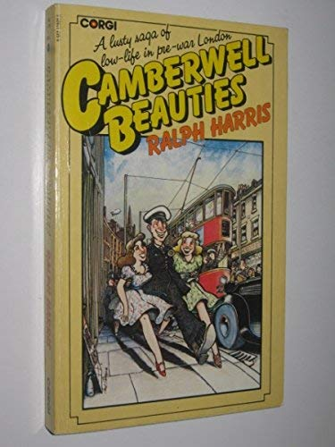 Camberwell Beauties (0552110396) by Harris, Ralph