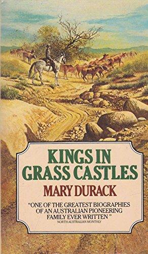 Kings in Grass Castles: Ian Moffitt