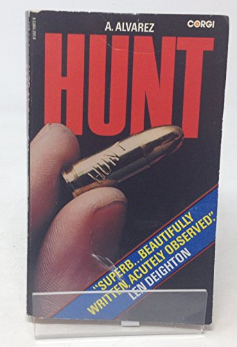 9780552110723: Hunt