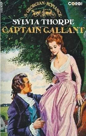 9780552110785: Captain Gallant