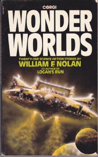 9780552110815: Wonderworlds