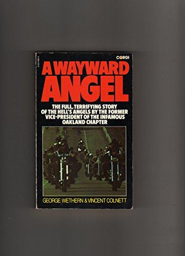 9780552110839: Wayward Angel