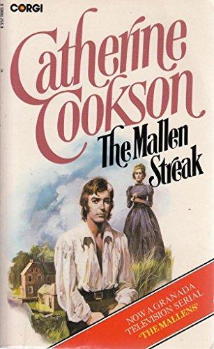 9780552110853: The Mallen Streak