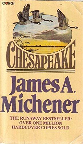 9780552111218: Chesapeake