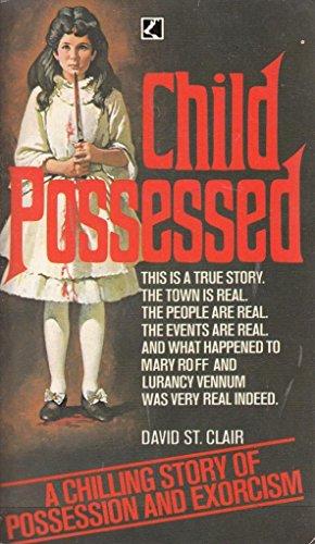 9780552111324: Child Possessed