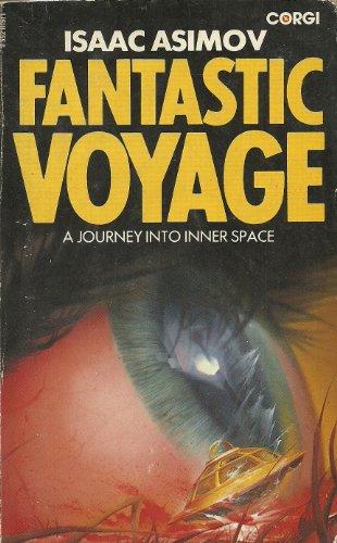 9780552111515: Fantastic voyage (Corgi SF collector's library)