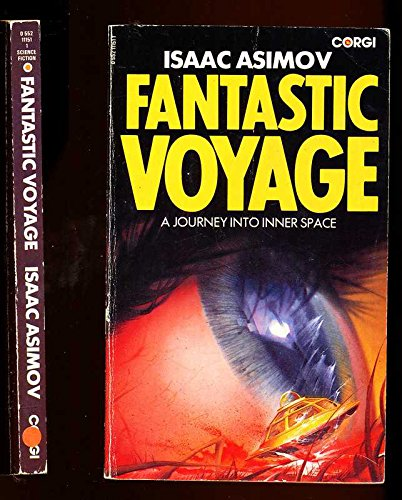 9780552111515: Fantastic voyage (Corgi SF collector's library)