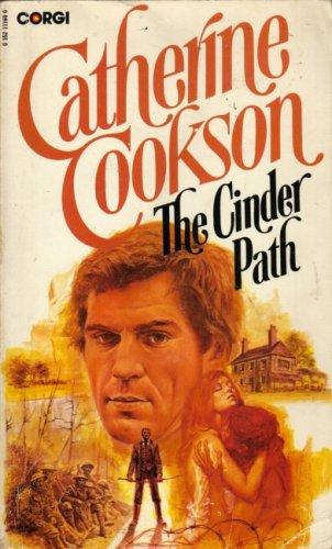 9780552111607: Cinder Path