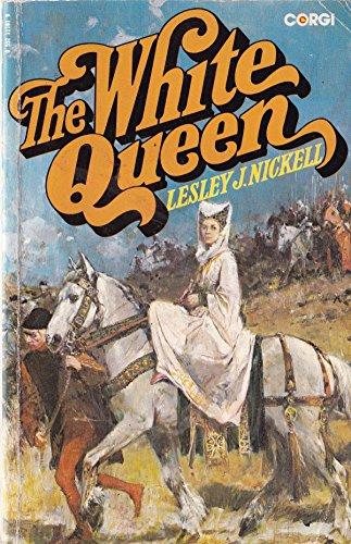 9780552111614: White Queen
