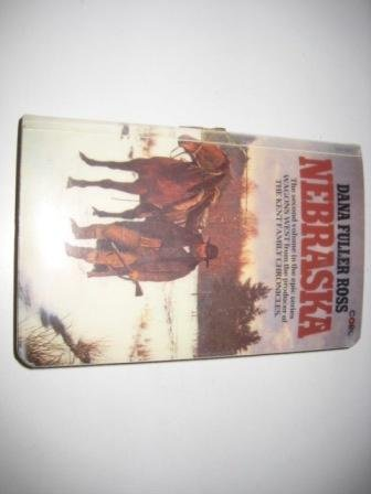 9780552111881: Wagons West Volume 2: Nebraska!