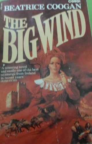 9780552112017: The big wind