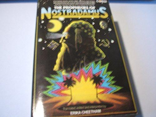9780552112062: THE PROPHECIES OF NOSTRADAMUS