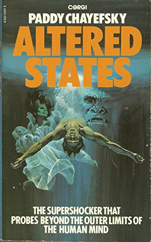 9780552112475: Altered States