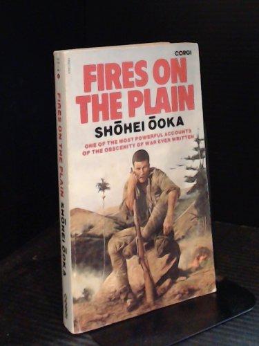 9780552112505: Fires on the plain