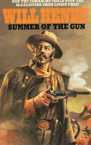 9780552112550: Summer of the Gun