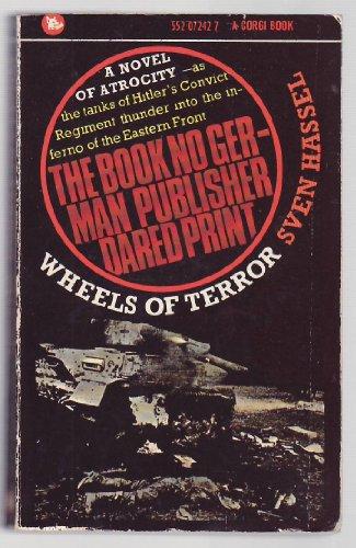 9780552112598: Wheels of Terror