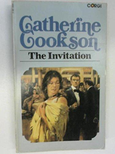 9780552112604: The invitation