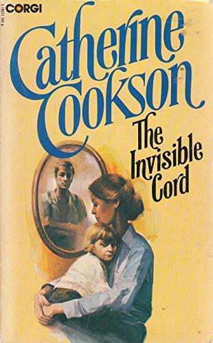 9780552112611: THE INVISIBLE CORD.