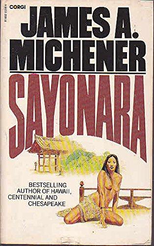 Sayonara: James A. Michener