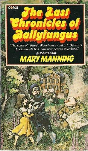 9780552112741: Last Chronicles of Ballyfungus