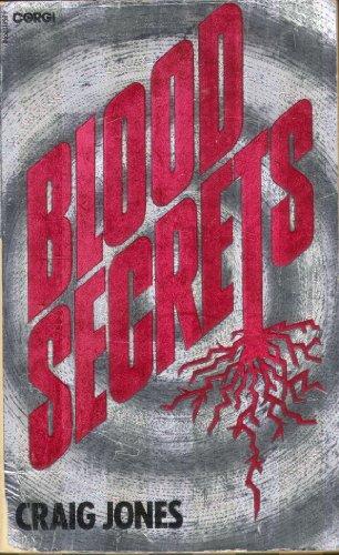 9780552112901: Blood Secrets