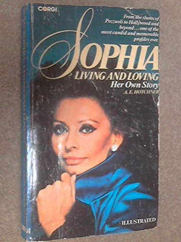 Sophia Living and Loving Her Own Story