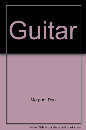 9780552112994: Guitar