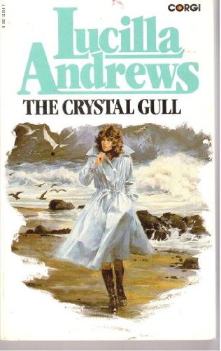 9780552113106: Crystal Gull