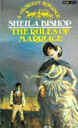 9780552113113: Rules of Marriage (Georgian romance series)