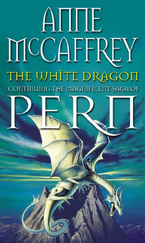 9780552113137: The White Dragon (The Dragon Books)