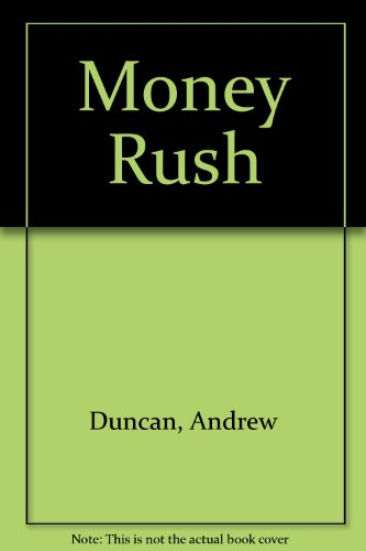 9780552113342: Money Rush