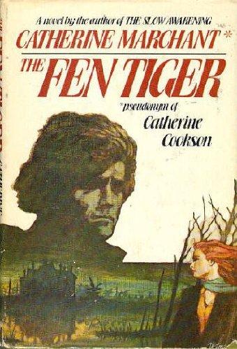 9780552113717: The Fen Tiger