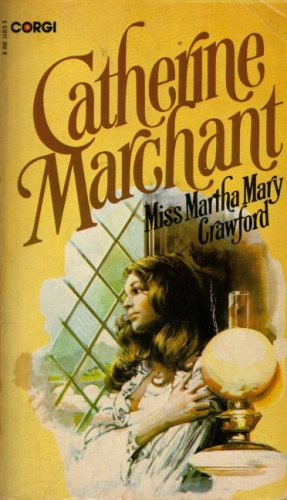 Miss Martha Mary Crawford: Catherine Cookson, Catherine