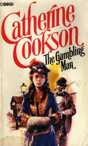 9780552113922: The gambling man